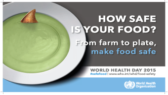 View Our World Health Day Guide
