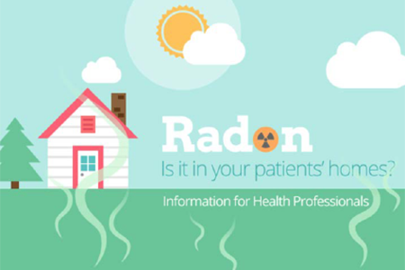 Radon Awareness Month
