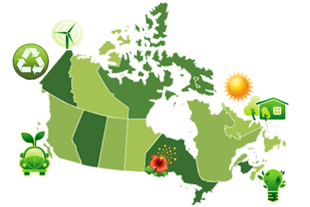 Canadian Nurses for Health and the Environment
