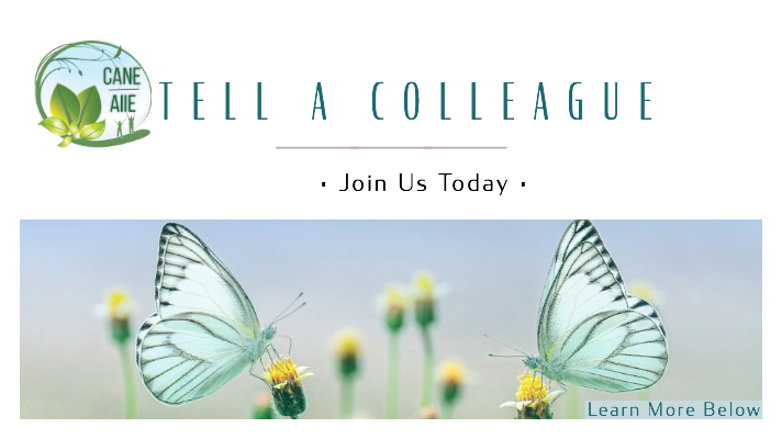 Tell a Colleague Campaign